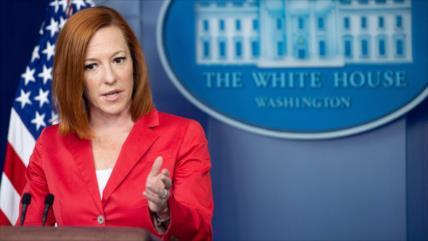 """La cara amable de Casa Blanca: """"EEUUestá con el pueblo cubano"""""""