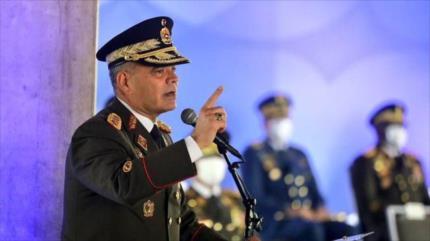 Caracas: Colombia alberga base paramilitar para agredir Venezuela