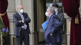 Rusia: EEUU sobreestimó el efecto de la máxima presión sobre Irán