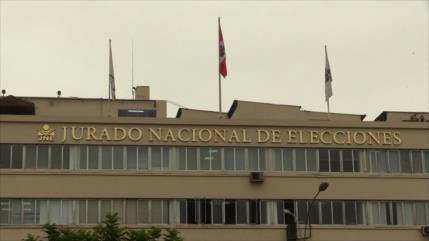 Perú proclamará a su nuevo presidente la próxima semana