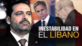 Detrás de la Razón: Líbano entre la inestabilidad y la injerencia
