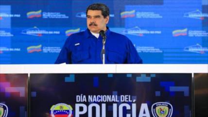 """""""Madrid-Bogotá-Miami, triángulo de conspiración contra Venezuela"""""""