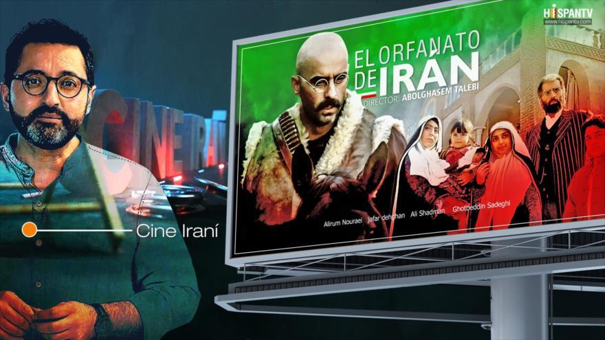 Cine iraní: El orfanato de Irán