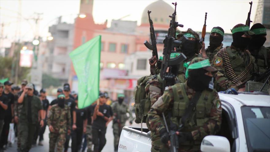 HAMAS alerta a Israel: Nuevos capítulos de batalla están por venir   HISPANTV