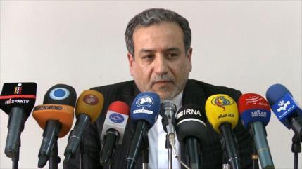Irán: Diálogos nucleares deben esperar a nuevo Gobierno en Teherán