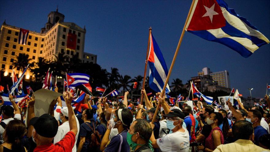 Recuento: Protestas en Cuba