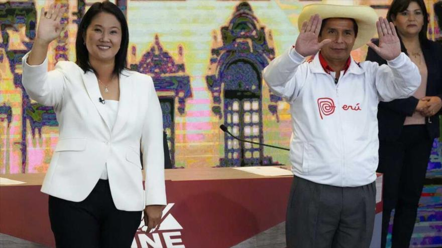 Justicia de Perú rechaza otra demanda de anulación de elecciones   HISPANTV