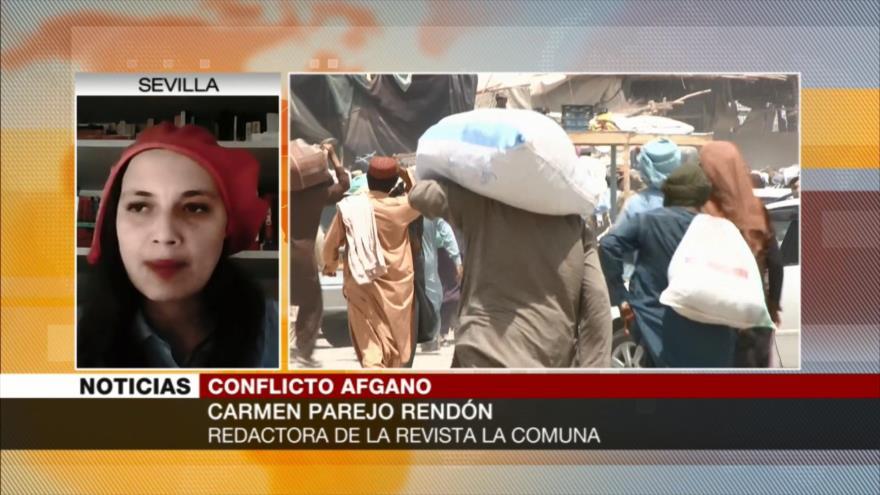 Parejo: EEUU devastó Afganistán por sus intereses en la región | HISPANTV