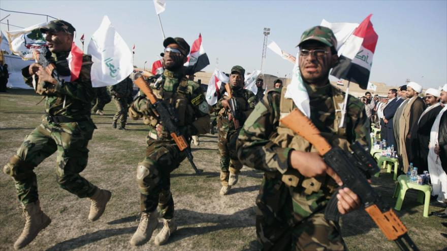 Fuerzas populares de Irak no ven refugio seguro para tropas de EEUU | HISPANTV