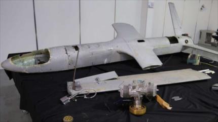 Irak derriba un dron de Daesh y destruye cuatro de sus escondites