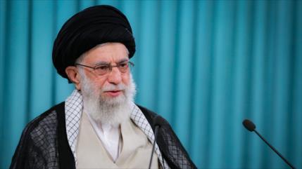 Mensaje del Líder de Irán con motivo de peregrinación anual del Hach