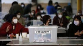 Primarias en Chile: La abstención es el candidato más votado