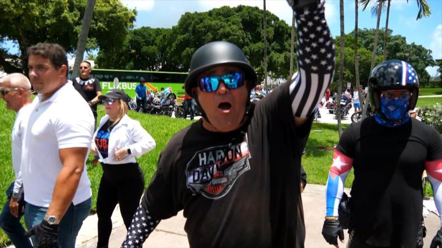 Derecha radical de Miami violenta esfuerzos de paz para Cuba