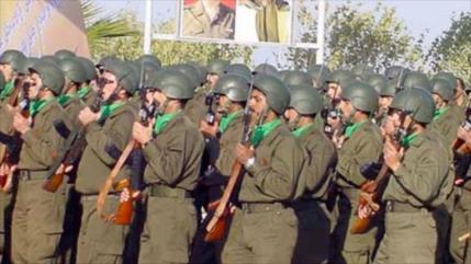 Informes revelan papel de terroristas de MKO en la crisis de Siria