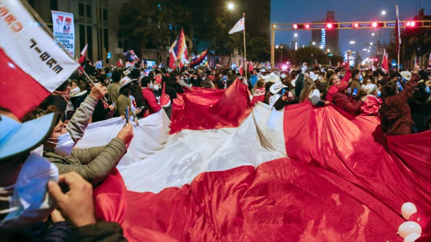 Ataque con cohetes en Kabul. Proclamación en Perú. Revolución Sandinista - Boletín: 12:30 - 20/07/2021