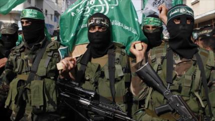Resistencia a Israel: Operación Espada de Al-Quds no ha terminado