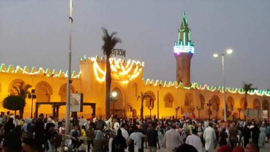Fiesta de Eid al-Adha. Acusaciones contra China. Espionaje de Pegasus - Boletín: 19:30 - 20/07/2021