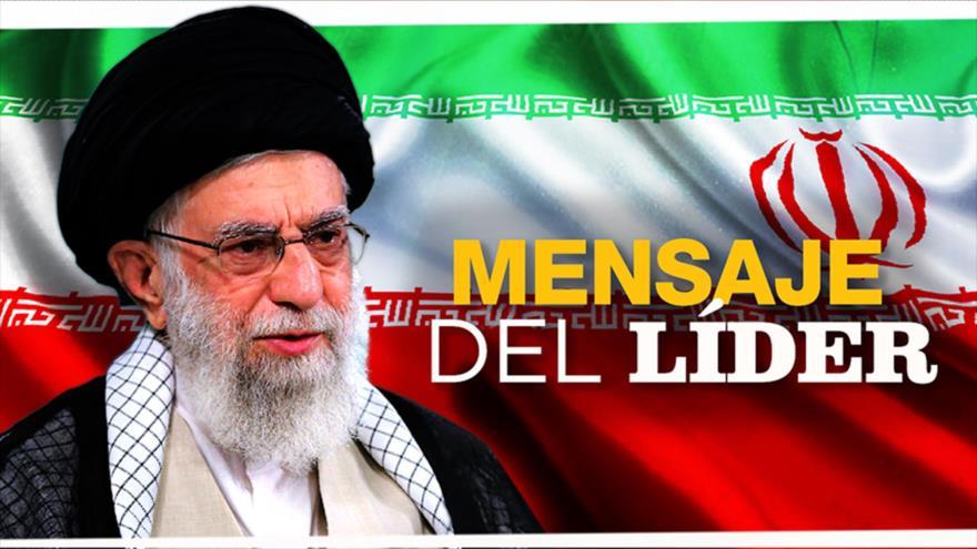 Detrás de la Razón: Líder de Irán, Hach y resistencia