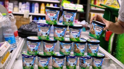 Compañía de EEUU deja de vender productos a colonias israelíes