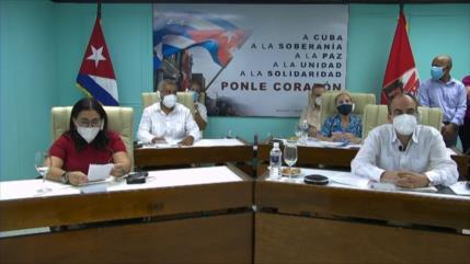 Más solidaridad internacional con Cuba ante bloqueo de EEUU