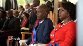Síntesis: El magnicidio del presidente haitiano