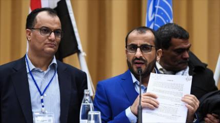 Ansarolá: Duro golpe en Al-Bayda hará colapsar eje Riad-Washington