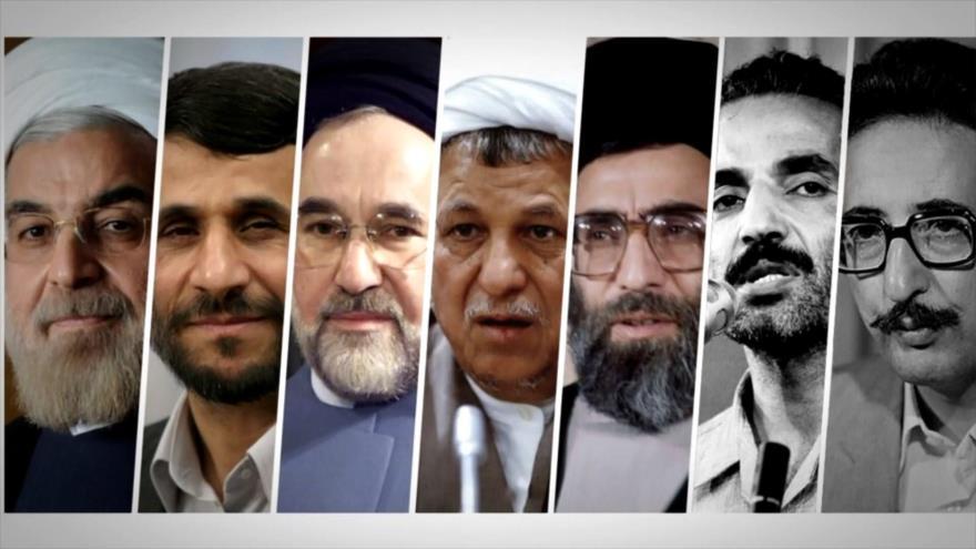 Irán Hoy: Los méritos de la Presidencia en Irán