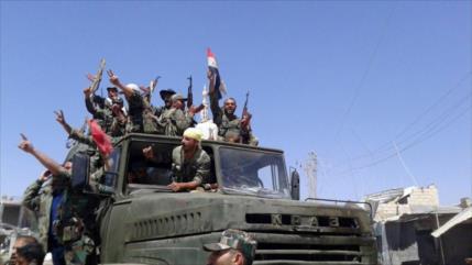 """Siria a Israel: Nos defenderemos """"por todo medio"""" ante agresiones"""