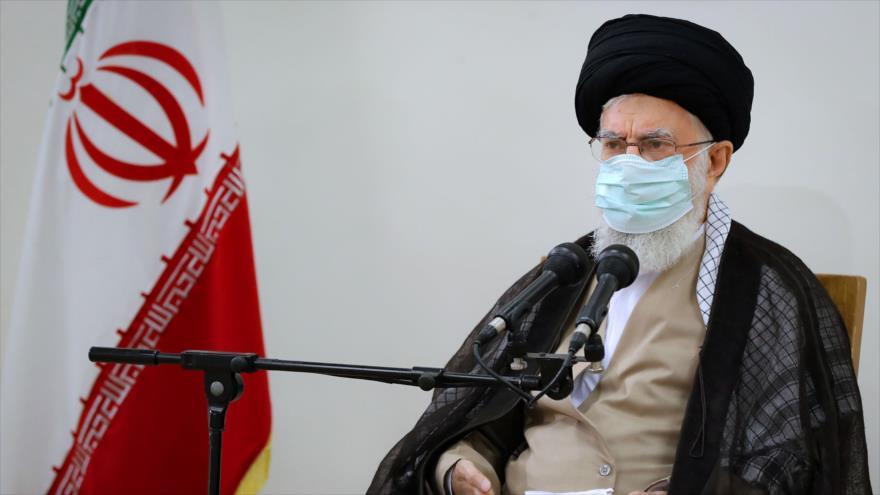 Líder de Irán urge a resolver problemas del pueblo en Juzestán | HISPANTV