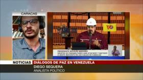 Sequera: Diversidad de oposiciones dificulta diálogo en Venezuela