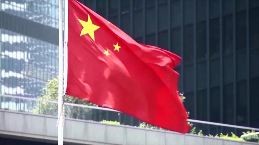Aumenta tensión entre EEUU y China por orígenes de la COVID-19