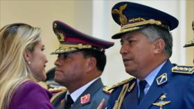 Bolivia detiene a exjefe de Estado Mayor por masacre de 2019