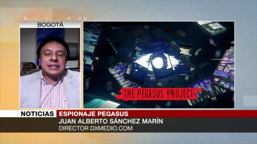 Sánchez: Israel atenta contra humanidad con espionaje de Pegasus