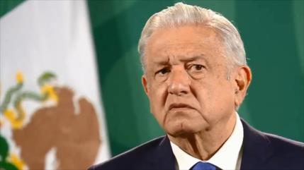 Presidente mexicano descarta actos de espionaje durante su mandato