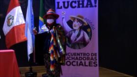 Mujeres líderes de Perú y de Latinoamérica se reúnen en Lima
