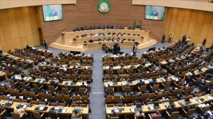 HAMAS: Adhesión de Israel a Unión Africana legitima su ocupación