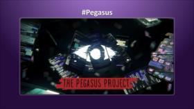 Etiquetaje: Indignación por escándalo del software de espionaje israelí Pegasus