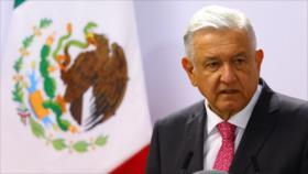 """López Obrador insta a sustituir a OEA con un organismo no """"lacayo"""""""