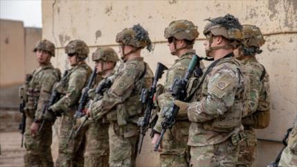 Al-Kazemi pone punto final: Irak no necesita a las tropas de EEUU