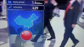 China y Rusia denuncian politización de los Juegos Olímpicos 2020