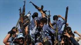 Yemeníes capturan colina estratégica en Shabwa, rica en petróleo