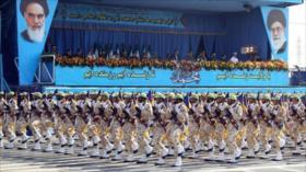Armada iraní no permite ninguna violación de sus intereses