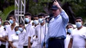 Nicaragua: Concluyeron dos jornadas de Verificación Ciudadana