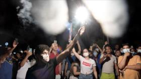 Parlamento de Túnez: Said ha cometido un asalto a la democracia