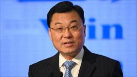 China confirma que su relación con EEUU está en punto muerto