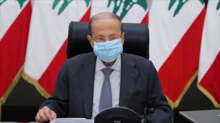 Parlamento libanés inicia consultas para nombrar a un nuevo premier