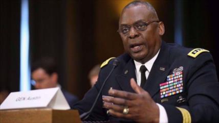 Jefe de Pentágono viaja al sudeste asiático con ojo puesto en China