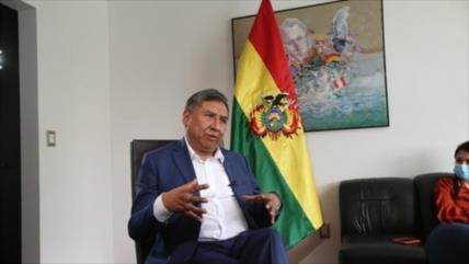 México impidió asesinato de Morales al concederle asilo político