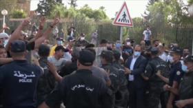 Crisis en Túnez. Nuevo premier en El Líbano. COVID-19 en Brasil – Boletín: 21:30 – 26/7/2021