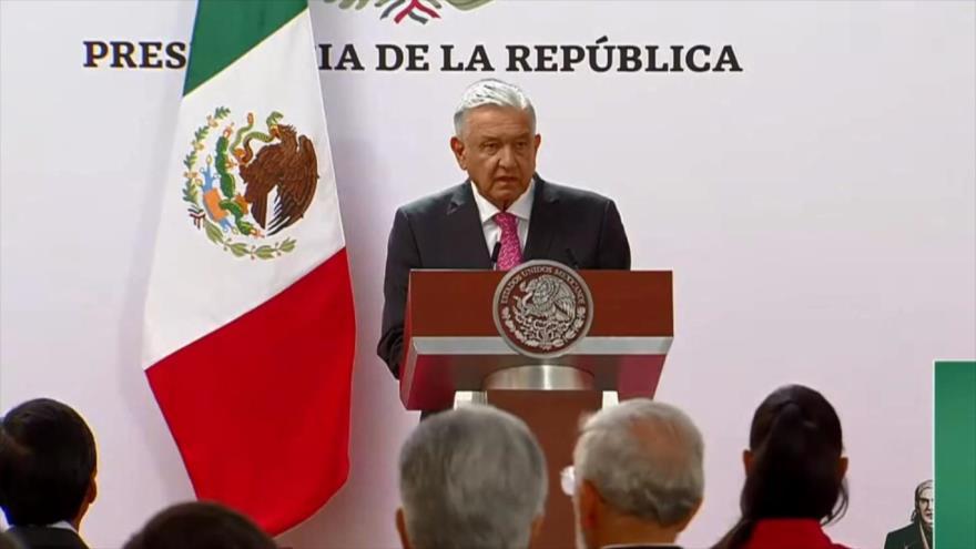 López Obrador urge a Biden acabar con el castigo contra Cuba | HISPANTV